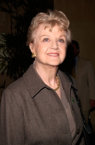Dame Angela Lansbury: the actress is recognised in 2014's New Year Honours (Credit: Featureflash)