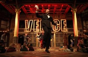 The Merchant of Venice (Credit: Ellie Kurttz)