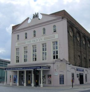 The Old Vic appoints a new artistic director (Credit: Jim Linwood)