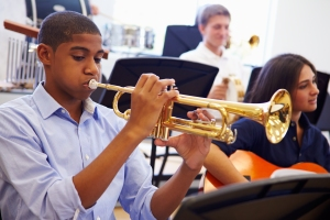 The EBacc is forseen to cause a drop in students taking arts subjects