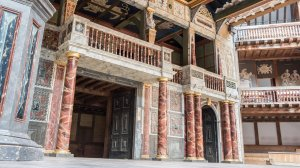 Schools and communities are invited to perform on the stage of Shakespeare's Globe